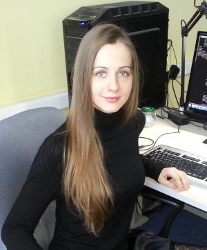 Svetlana Tsurova